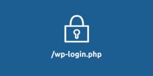 Cómo Ocultar wp-login.php