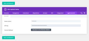 Copia Chiave API