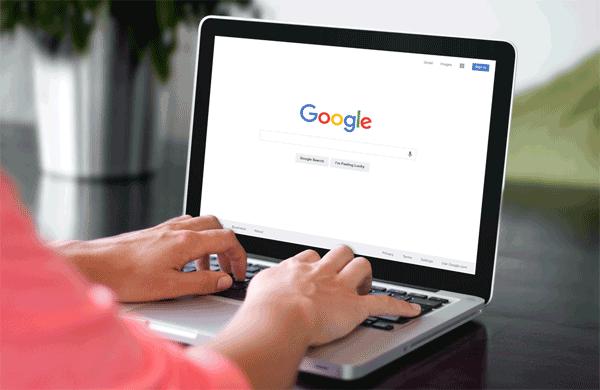 Herramienta Google